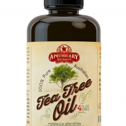 tree tea oil