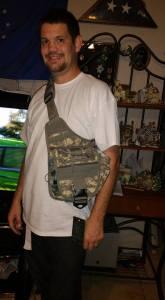 army messenger bag - Copy