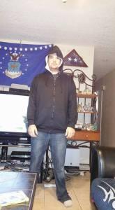 north pole hoodie